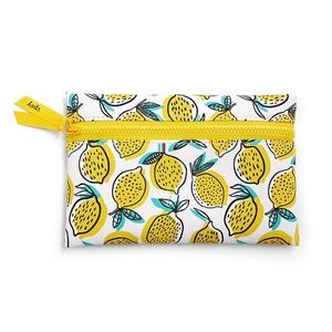 Ipsy Glam Bag Cosmetics Tote April 2019 Lemons